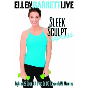 ellen barret sleek sculpt express