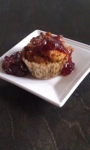 PB muffin