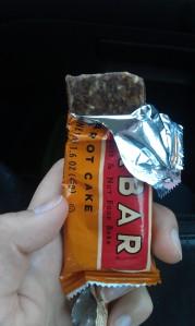 larabar carrot cake